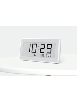Метеостанция Xiaomi Mijia Temperature And Humidity Electronic Watch