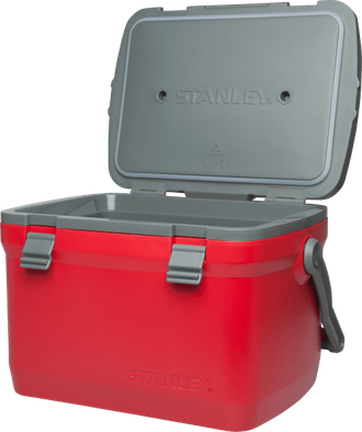 Термоконтейнер STANLEY ADVENTURE EASY CARRY OUTDOOR COOLER 15л