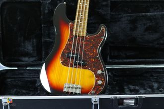 Fender PB-62 Precision Bass Alder Japan 3TS