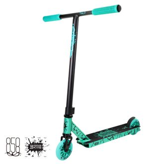 Самокат RIDE 858 Backie Teal