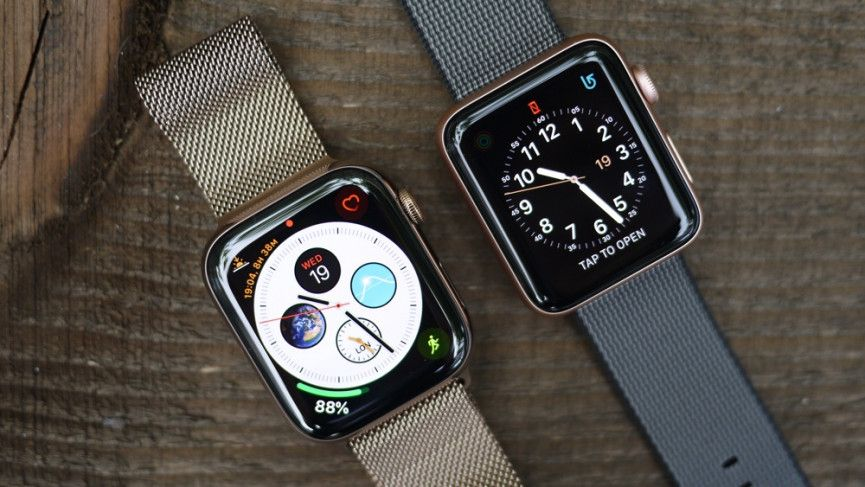 Обзор: Apple Watch Series 4