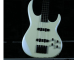 Carvin LB70 4 string Fretless Active Bass Pearl White