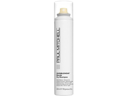 INVISIBLEWEAR BLONDE DRY SHAMPOO