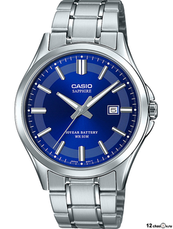 Часы Casio MTS-100D-2AVEF