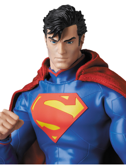 Кукла 1/6 Real Action Heroes  Superman  The New 52 (Супермен)