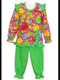 Пижама для девочки (Артикул 332-033)