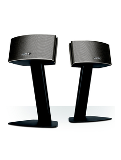 Bose Companion 50 Black в soundwavestore-company.ru