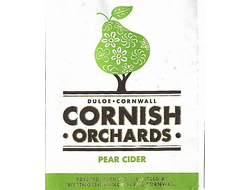 Pear Cider, Cornish Orchards 1 л.