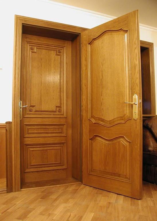 двери входные вторые двойные