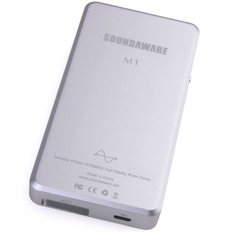 SoundAware M1 Esther Vitality в soundwavestore.ru