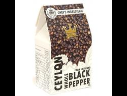 Перец чёрный (горошек) премиум United Spices, 30 гр