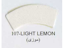 ФОМ ЭВА 30*35 - #107 LIGHT LEMON