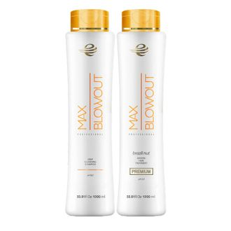 Max Blowout Premium Hair Treatment 1000/1000 мл.