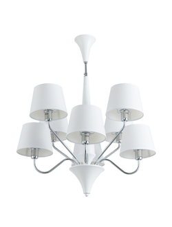 Светильник GRACIA A1528LM-8WH Arte Lamp