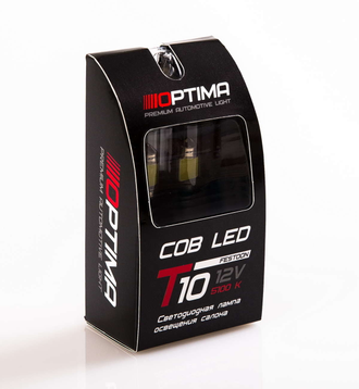 Optima Premium C5W Festoon 28mm COB