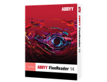 ABBYY FineReader 14 Standard 1 year (Standalone) AF14-1S4W01-102