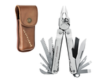 Leatherman Super Tool 300 с чехлом Heritage