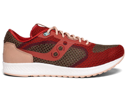 Кроссовки Saucony Shadow 5000 EVR Modern Red