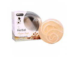 Мыло Herbal Hemani Argan soap