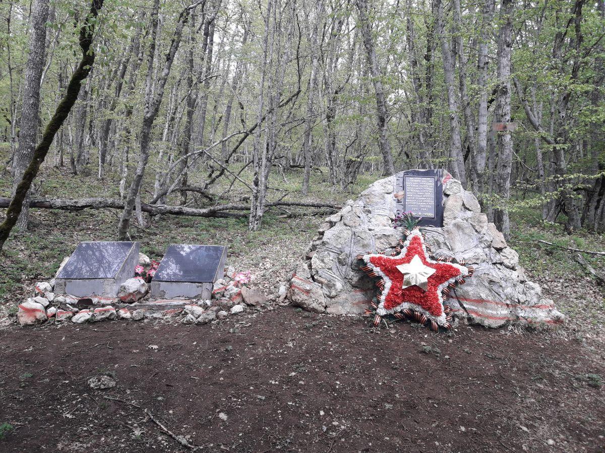 партизаны Крыма