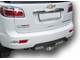 Фаркоп C216-F(N) для CHEVROLET TRAILBLAZER (GM800) 2012 - ...