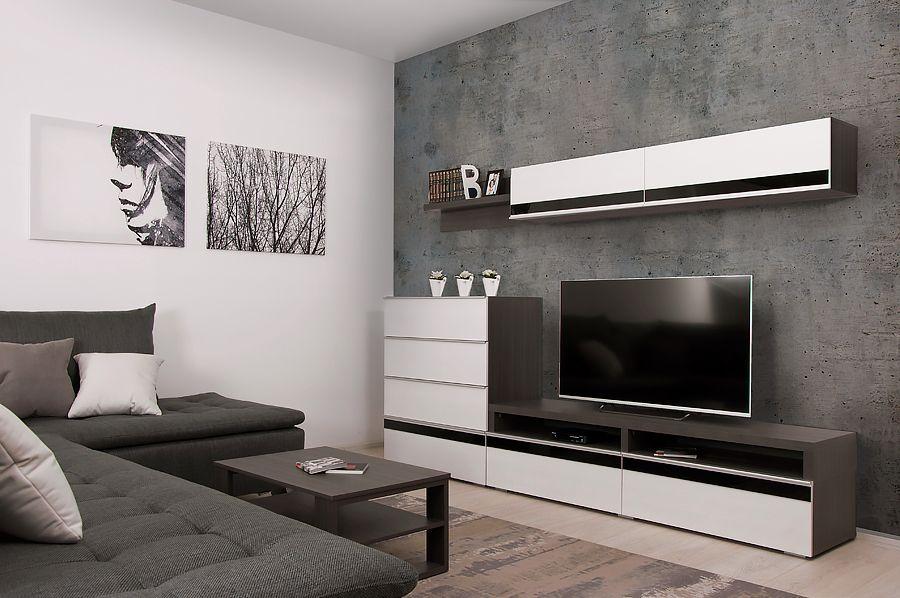 модульные системы для гостиной фото без телевизора печати фотографии