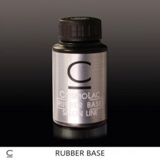 Каучуковая база CosmoLac Rubber Base Gel 30мл