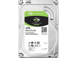 "HDD 4TB SEAGATE BARRACUDA COMPUTE SATA6GB/S 7200RPM 256MB 3,5"" ST4000DM004"
