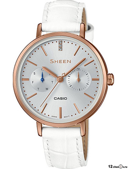 Часы Casio Sheen SHE-3054PGL-7A