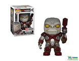 Фигурка Funko POP! Vinyl: Gears of War S3: Boomer