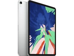 "Apple iPad Pro 11"" 64gb WiFi + LTE Silver"
