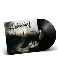 DRACONIAN - WHERE LOVERS MOURN 2-LP