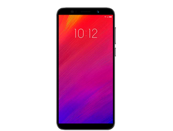 Lenovo A5 3/16Gb black Global version