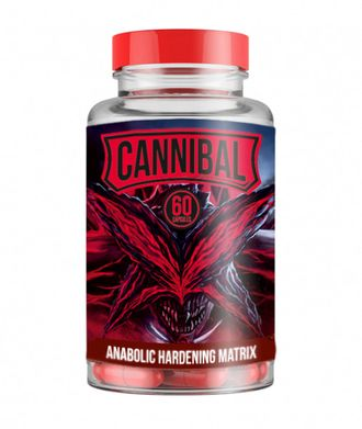Cannibal Dose Labs