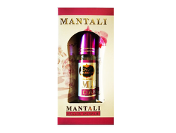 Арабские духи Al Rayan Mantali Dark Purple 6ml