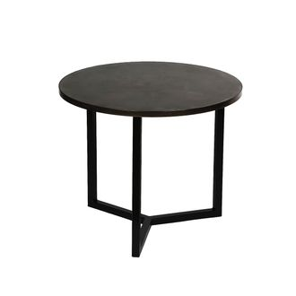 Столик SIA JANE TABLE SMALL H50/D60 , 570290 ,