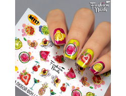 Слайдер дизайн Fashion Nails M112