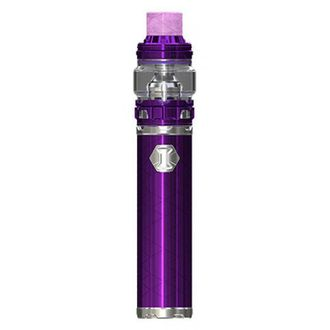 Eleaf IJust 3 kit Purple фиолетовый