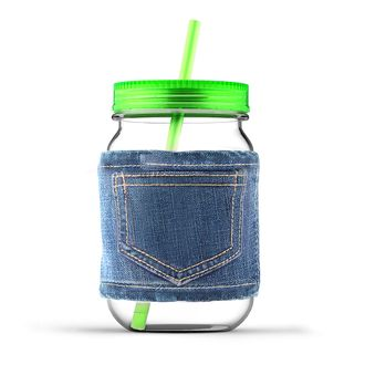 Кружка Asobu Jeans jar MJ05, 750ml