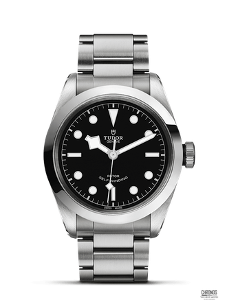 BLACK BAY 41 MM M79540-0006