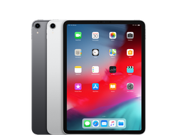 Apple iPad Pro 11'' 2018