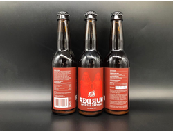Redrum IPA Special Edition IPA-Imperial / Double 8.8% IBU 180 0.33л (180) AF Brew в бутылке