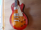 EPIPHONE Les Paul Standard Cherry Sunburst TOP PLUS PRO