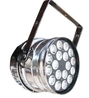 DIALighting LED Par 64-3W-15°, FC-12