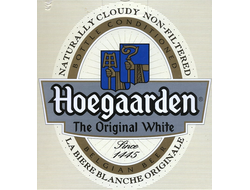 Original White, Hoegaarden
