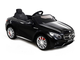 Mercedes Benz S63 LUXURY 2.4G - Black - HL169-LUX-B