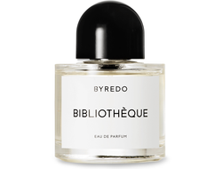 Byredo  Bibliotheque  100 ml