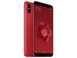 Xiaomi Mi 6X 4/32Gb Red (rfb)