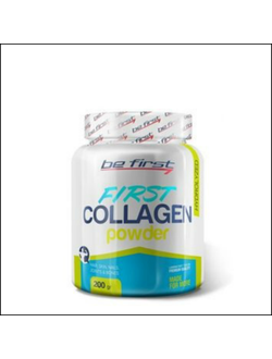 Коллаген Be first Collagen Powder 200g