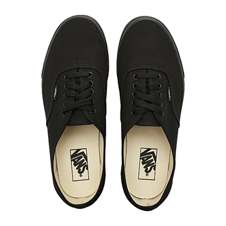 Кеды Vans Authentic черные